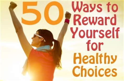 Ways To Reward Yourself For Weight Loss by 50 Non Food Ways To Reward Yourself During Your Weight