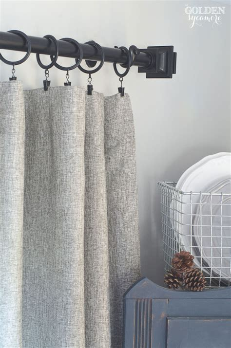 harris curtain track image gallery tweed curtains
