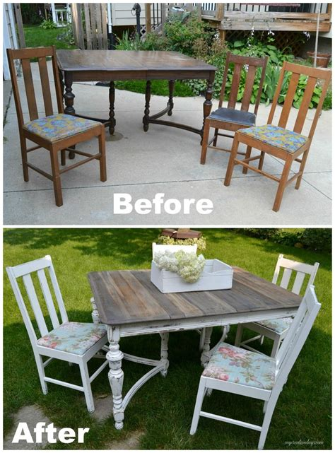 diy table and chairs best 25 mismatched chairs ideas on mismatched