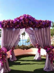 Floral Canopy by Karen Tran Dreampartyplanner Pinterest Beautiful