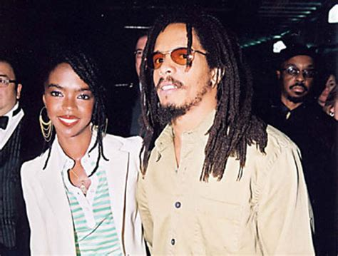 lauryn hill ziggy marley does lauryn hill have 6 children with husband her married