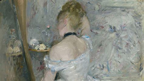 La Berthe Morisot berthe morisot inventing impressionism