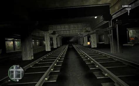 gta v radio stations for gta iv gta iv gtaforums gta iv myth investigations episode 1 the subway youtube