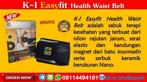 Syaraf Terjepit Easyfit Waist Belt wa 08114494181 nyeri syaraf terjepit easyfit waist belt