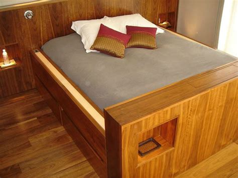 Handmade Furniture Uk - handmade oak beds from zigzag design studio unique