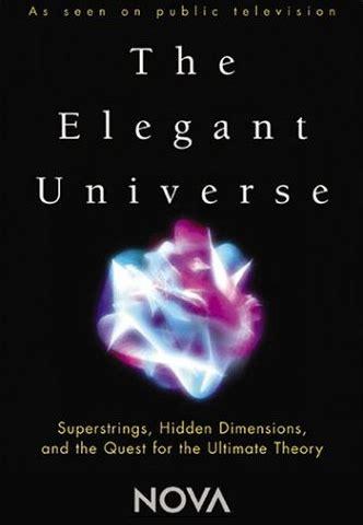 el universo elegante the elegant universe tv mini series 2003 imdb