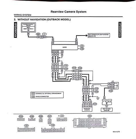 infinity backup wiring diagram get free image
