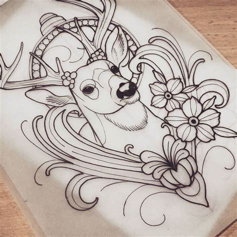 tattoo designe neo traditional design www pixshark images
