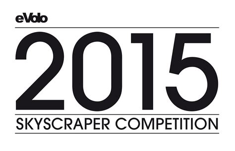 logo design competition june 2015 evolo skyscraper yarışması 2015 tasarım yarışmaları