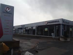 stevens vauxhall car dealership  stacey harris