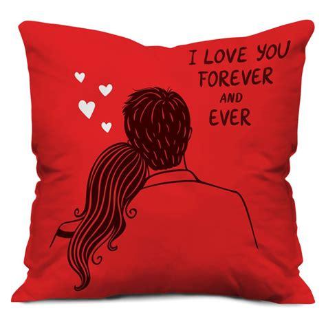 Valentine Gifts for Boyfriend Girlfriend Love Printed