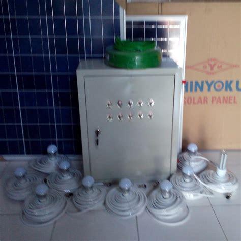 Murah Lu Bohlam Led 3 Watt Paket 10 Pcs Harga Murah Dan Hemat paket plts murah untuk rumah 1000 watt