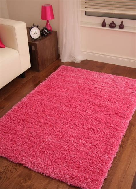 cheap pink area rugs details about bright pink modern rugs fuschia large cool funky cheap rug stockholm