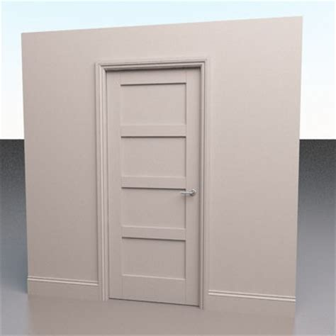 4 Panel Interior Door by 4 Panel Solid Interior Door Nih