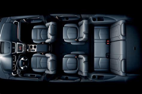 2015 gmc interior 2016 gmc acadia reviews and rating motor trend