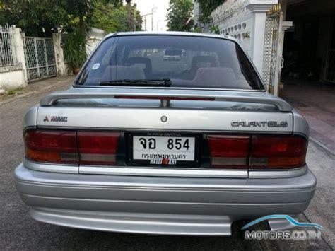 mitsubishi galant 1991 mitsubishi galant 1991 motors co th