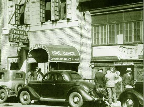 chop house nj palace chop house 1935 vintage photos of newark new