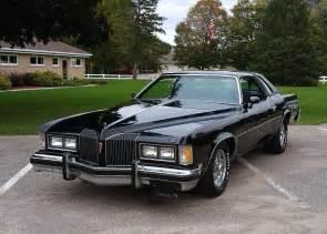 Newest Pontiac Grand Prix Bangshift Formal Done Right This 1976 Pontiac Grand