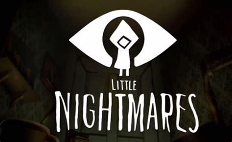 Little nightmares ecco la data di uscita ufficiale