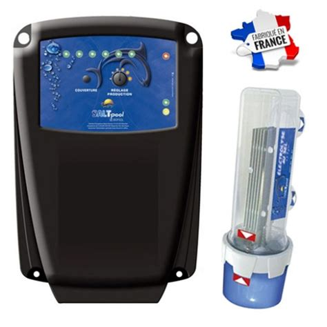 Tondeuse Automatique 879 by Electrolyseur Au Sel Salt Pool 15 Jusqu 224 60m3 Mypiscine