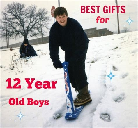 best gifts and toys for 12 year old boys favorite top gifts