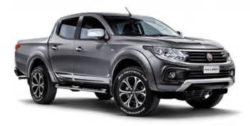 Bed Tax Fiat Fullback Pickup For Sale 4x4 Amp Automatic Imperial