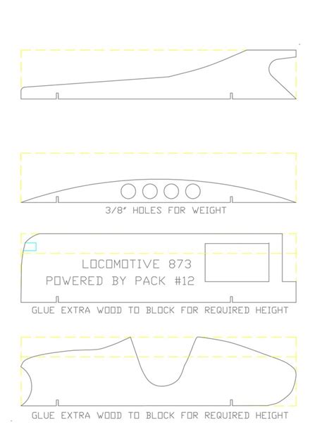 free pinewood derby template 11 best pinewood derby images on pinewood