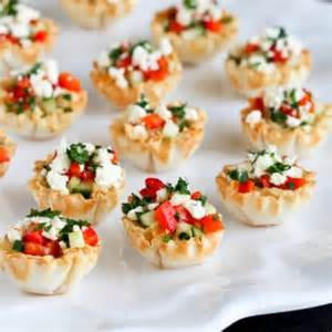 10 best mini fillo shell appetizers recipes yummly