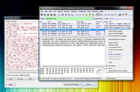 tutorial como utilizar wireshark tutorial aprenda a usar o sniffer wireshark