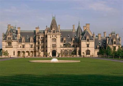 us mansions biltmore mansion asheville north carolina in photos