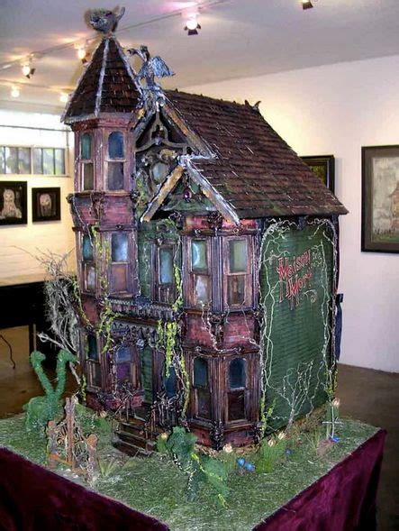 the haunted doll house haunted doll house for my girls pinterest