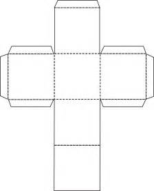 Template For A Will by Doc 760994 Cube Template Printable Cube Pattern Or