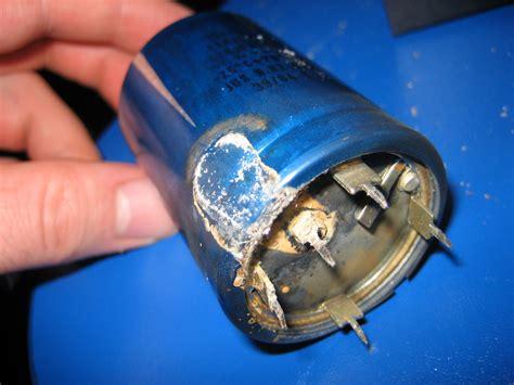 capacitor for burner capacitor on burner 28 images furnace capacitors ducane model ac10b36 b wiring diagram