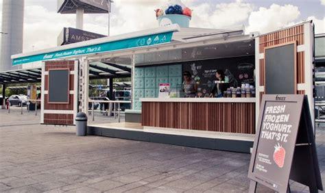 Comercial Kitchen Design by O Azulejista Projetos Com Container Quais As Vantagens De