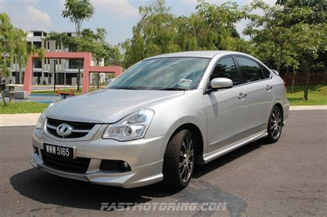 nissan sylphy impul nissan sylphy tuned by impul 2 0 test drive review