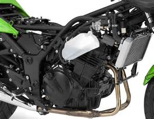Knalpot Cbr250 Baru 2 Silinder kapasitas mesin sama tapi kalau beda silinder beda