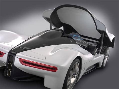 maserati concept cars sintesi concept car car tuning