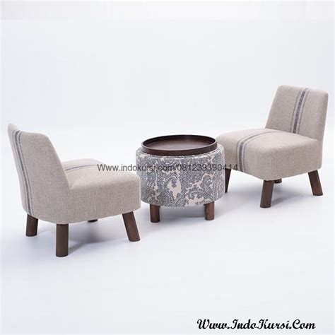 Jual Kursi Sofa Unik jual kursi sofa teras model meja bundar indo kursi mebel