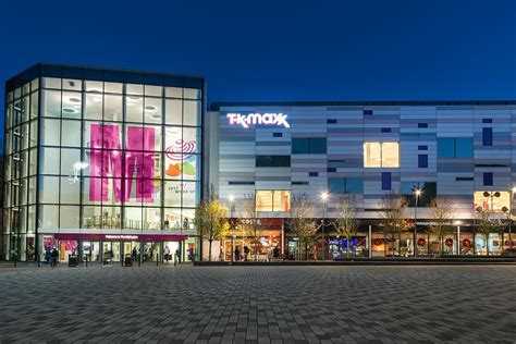the mall luton shopping centre think luton the mall luton capital regional