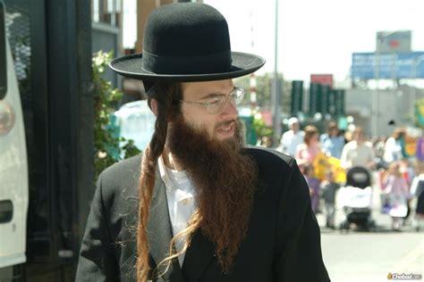 facts     hasidic jews essentials