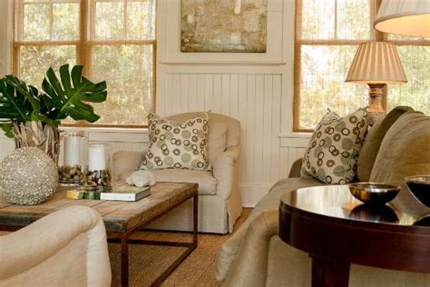 seagrass coffee table design ideas