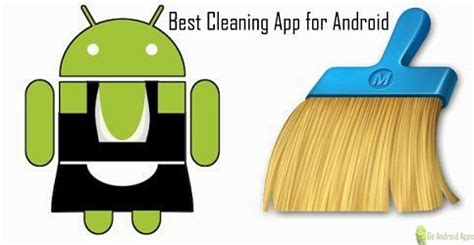 cleaning app for android top 5 best cleaning app for android