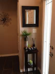 small hallway decor ideas 1000 ideas about small entryways on pinterest small