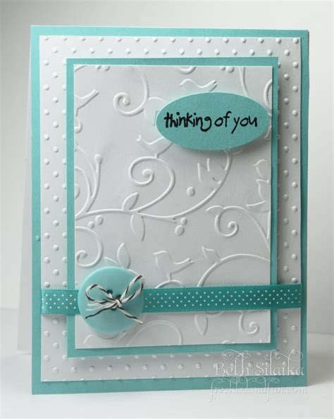 card embossing 945 best embossed cuttlebug card ideas images on