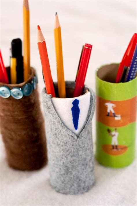 Tempat Tisu Stand Tempat Tissue Paper Roll Stand 6905a T1310 15 creative pen holders for home office rilane