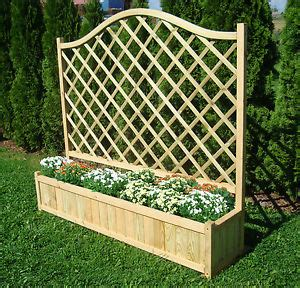 Free Garden Planters by The Trellis Work Planter Large Quality Planter