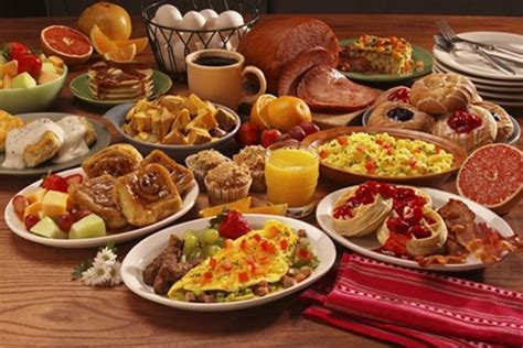 these 9 buffets in indiana are so good