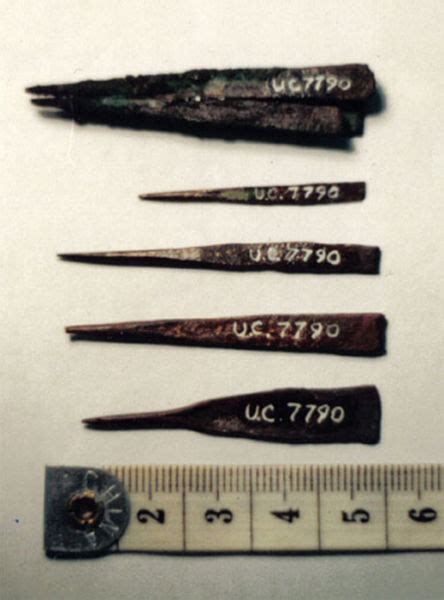 tattoo needle history the history of tools used for tattooing 9 pics