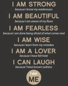 i quotes i am strong quotes quotesgram