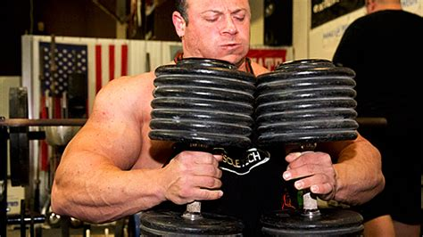 Big Bench Program For Strength And Size T Nation